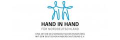 Hand in Hand in Norddeutschland